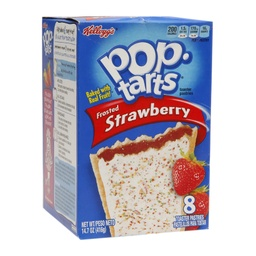 Strawberry Pop Tarts 384g