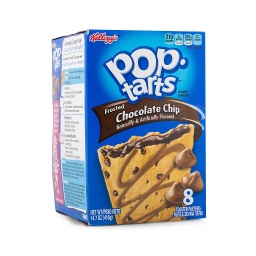 Choc Chip Pop Tarts 416g