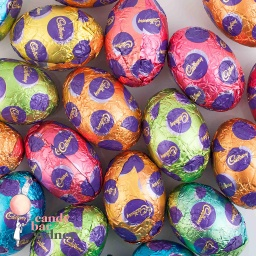 Cadbury Dairy Milk Hollow Easter Eggs 4.93kg