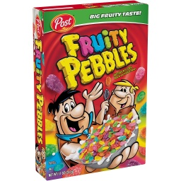 Fruity Pebbles Cereal 311g