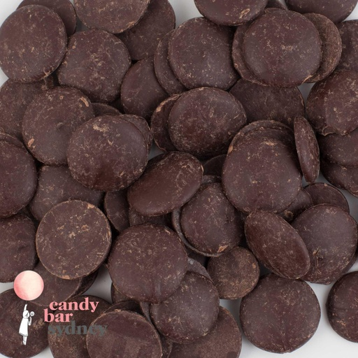 Belcolade Belgian 55% Dark Chocolate Drops 750g
