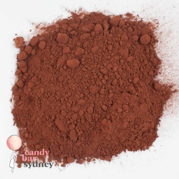 Bensdorp 22/24 Superior Red High Fat Alkalized Cocoa Powder 500g