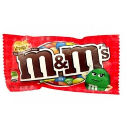 M&Ms King Size Peanut Butter 80.2g