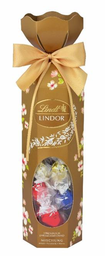 Lindt Easter Lindor Blossom Assorted Tube 160g