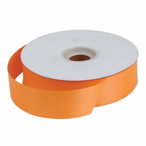 Orange Tear Ribbon 31mm x 100m