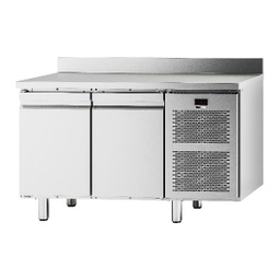 [CB04778] Pomati Ventilated Refrigerated Tables with 2 doors
