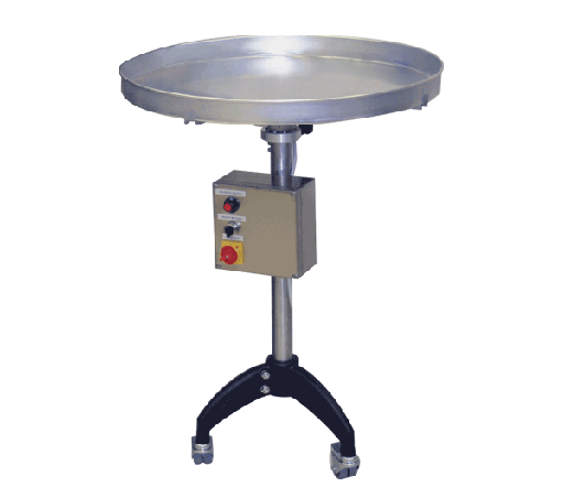 Pomati Rotating Table for Truffles