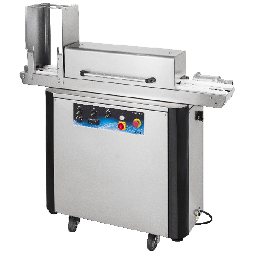 Pomati OSM – Moulds Loader with Pre-heating Function