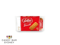 Lotus Biscoff Classic 8 x 2 pack 124g