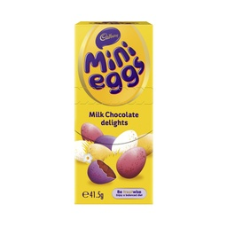 Cadbury Mini Eggs 41.5g